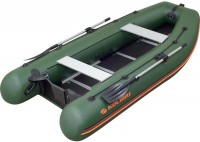 Надувная лодка Kolibri KM-330DSL