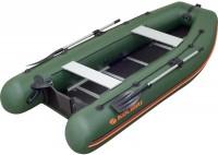 Фото - Надувная лодка Kolibri KM-360DSL