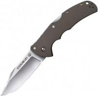 Нож / мультитул Cold Steel Code 4 Clip Point