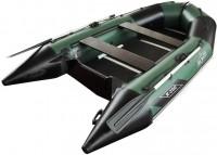 Надувная лодка Aquastar K-350 RFD