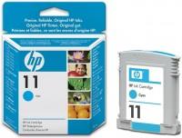 Картридж HP 11C C4836A