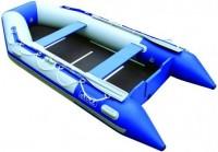 Надувная лодка ANT Voyager 310L