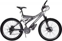 Велосипед Ardis Striker Woodoo 24