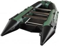 Надувная лодка Aquastar K-430 RFD