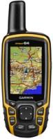 Фото - GPS-навигатор Garmin GPSMAP 64ST