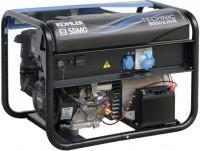 Электрогенератор SDMO Technic 6500E AVR