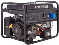 Электрогенератор Hyundai HHY7000FGE