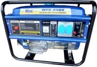 Электрогенератор Werk WPG-6500