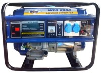Электрогенератор Werk WPG-8000