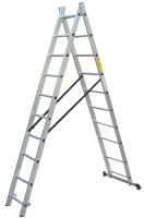 Лестница Werk LZ2110