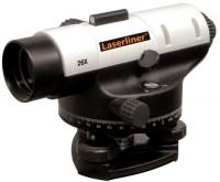 Нивелир / уровень / дальномер Laserliner AL 26 Classic