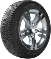 Шины Michelin Alpin 5 195/65 R15 91T