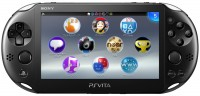 Фото - Игровая приставка Sony PlayStation Vita Slim