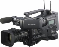 Фото - Видеокамера Sony PMW-400K