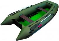 Надувная лодка Sportex Shelf 330