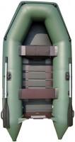 Надувная лодка Sportex Shelf 290
