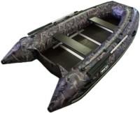 Надувная лодка Sportex Shelf 330K