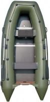 Надувная лодка Sportex Shelf 310K