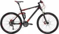 Велосипед Haibike Attack FS 26 2014