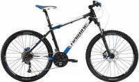 Велосипед Haibike Attack SL 26 2014