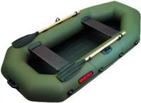 Надувная лодка Sportex Delta 249