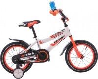 Детский велосипед AZIMUT Fiber 12