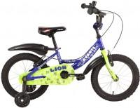 Детский велосипед Avanti Lion 18