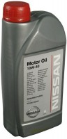 Моторное масло Nissan Motor Oil 10W-40 1L