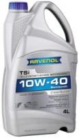 Моторное масло Ravenol TSi 10W-40 4L