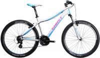 Велосипед GHOST Miss 1100 2014