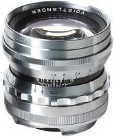Фото - Объектив Voigtlaender 50mm f/1.5 Nokton