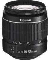 Фото - Объектив Canon EF-S 18-55mm f/3.5-5.6 III