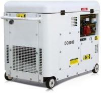 Электрогенератор NiK DG6000