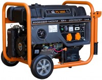 Электрогенератор NiK PG3800