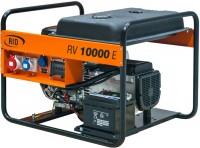 Электрогенератор RID RV 10000 E