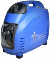 Электрогенератор Weekender D1500i