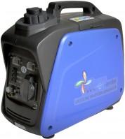Электрогенератор Weekender X1200i