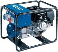 Электрогенератор Geko 6400 ED-A/HHBA