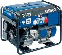 Электрогенератор Geko 7401 E-AA/HHBA
