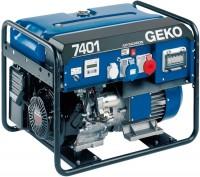 Электрогенератор Geko 7401 ED-AA/HEBA