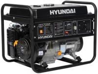 Фото - Электрогенератор Hyundai HHY7000F