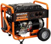 Электрогенератор Generac GP6000E