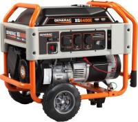 Электрогенератор Generac XG6400E