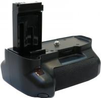 Фото - Аккумулятор для камеры Extra Digital Canon BG-E100D