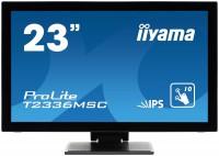 Монитор Iiyama ProLite T2336MSC-B1