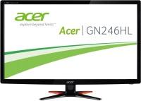 Монитор Acer GN246HLBbid