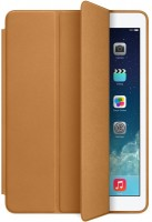 Фото - Чехол Apple Smart Case Leather for iPad Air Copy