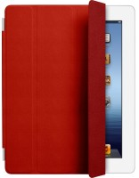 Чехол Apple Smart Cover Leather for iPad 2/3/4 Copy