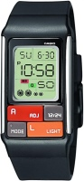 Наручные часы Casio LDF-50-1