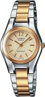 Фото - Наручные часы Casio LTP-1280PSG-9AEF